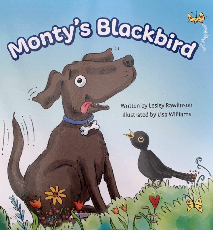 Monty's Blackbird